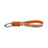 Porta-chaves Ad-Loop ® Standard - laranja