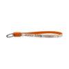 Porta-chaves Ad-Loop ® Jumbo - laranja