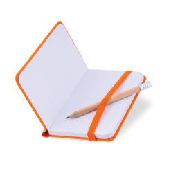 Pencilnote | Bloco de notas A7