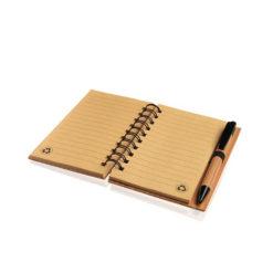 Bambook | Bloco notas A6