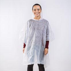 SOS Rain | Poncho