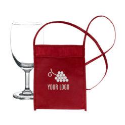 Smartbag | Porta-copos em TNT 70 g