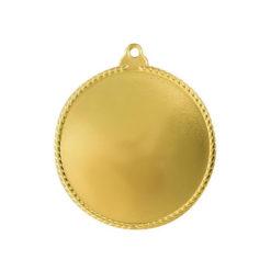 Heroix | Medalha de metal