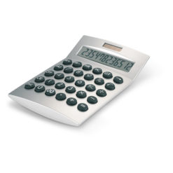 BASICS |Calculadora