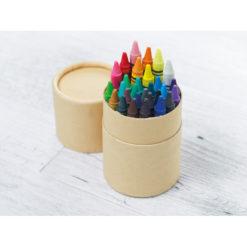 STRIPER | Estojo 30 lápis cera