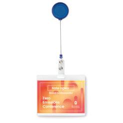 LADES | Porta credenciais