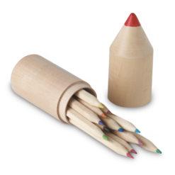 COLORET | Set de 12 lápis