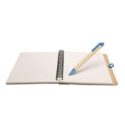 SONORA PLUS | Esferográfica e bloco notas