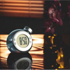 DROPPY   Relógio de secretária