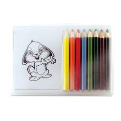 RECREATION | Set de lápis de cores