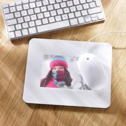 PICTOPAD | Tapete de rato moldura