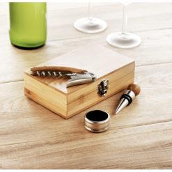 SONOMA | Set de vinho