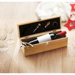 TARDOR   Caixa para vinho