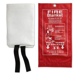 BLAKE | Cobertor de incêndio