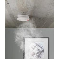 NONSMOKE | Detector de fumos