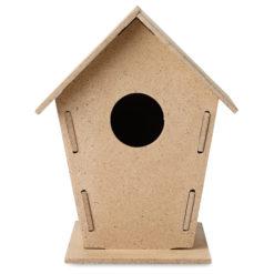 WOOHOUSE | Casa para pássaros
