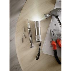 COMBITOOL | Set de lanterna e ferramentas