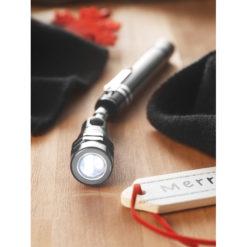 STRECH-TORCH | Lanterna Extensível