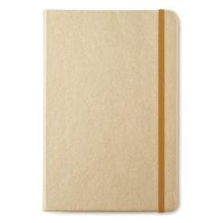 GOLDIES BOOK | Bloco de Notas A5
