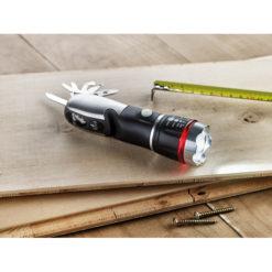 HAMLIGHT | Lanterna multiplas ferramentas