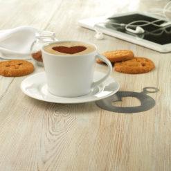 PARIS | Cappuccino xícara e pires 180ml