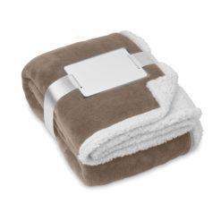ZERMATT | Cobertor Sherpa 120x150cm