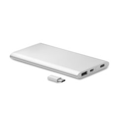 POWERFLATC | Power bank 4000 mAh