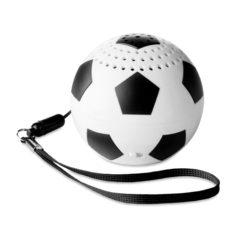 FIESTA | Coluna Bluetooth Futebol