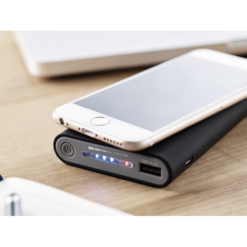 VIGOR | Wireless powerbank 8000 mAH