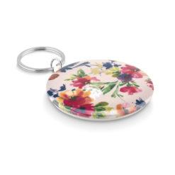 PIN RING | Botão Pin porta chaves