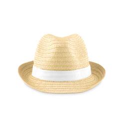 BOOGIE   Chapéu de palha