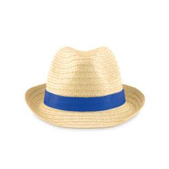 BOOGIE | Chapéu de palha
