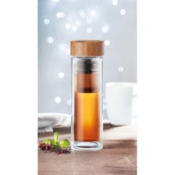 BATUMI GLASS | Garrafa 420ml