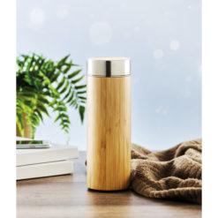 BATUMI | Termo bambu 400ml