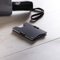SECUR | Porta-Cartões RFID