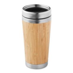 RODEODRIVE+ | Copo de bambu 400ml