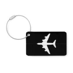 FLY TAG | Identificador bagagem