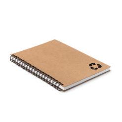 PIEDRA | Caderno espiral 70 folhas