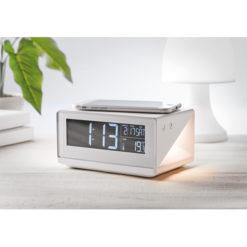 SKY SPEAKER | Relógio carregamento wireless
