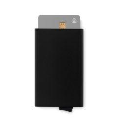 SECURPUSH | Porta-cartões RFID