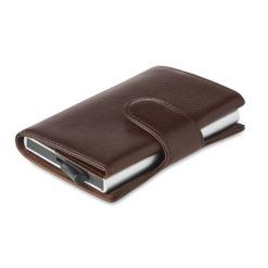 KENDAL | Porta cartão RFID e carteira