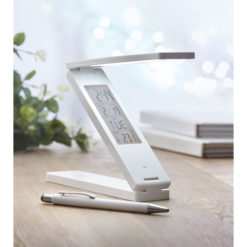 ZETA   Lâmpada de mesa LED