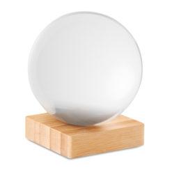 BEIRA BALL | Esfera de cristal