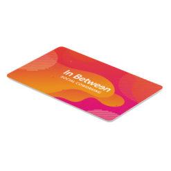 CUSTOS | Porta cartões RFID