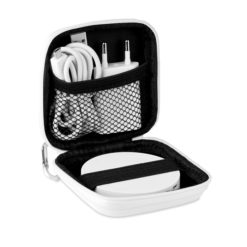 WIRELESS PLATO SET | Set carregador wireless