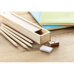 TODO SET | Set 12 lápis cor