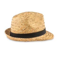 MONTEVIDEO | Chapéu de palha