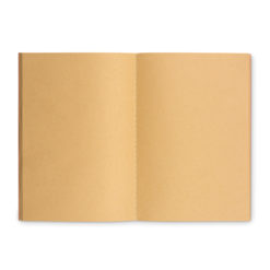 MID PAPER BOOK | Bloco Notas A5