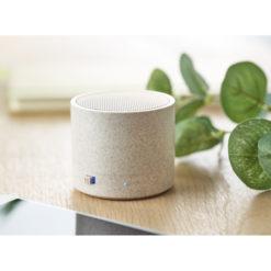 ROUND BASS+ | Coluna Bluetooth