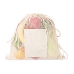 TROU BAG | Saco com cordão 170g